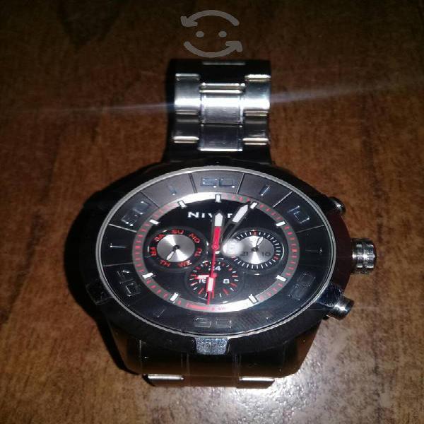pongo a la venta reloj nivada