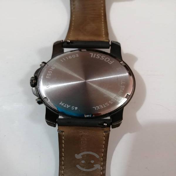 reloj fossil grant original