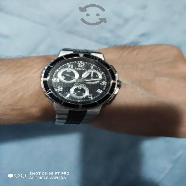 reloj mido océan star original.