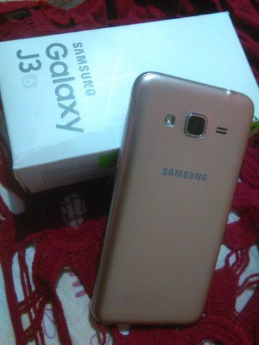 Telefono Samsung Galaxy J)