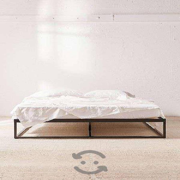 Bases de cama Minimalistas