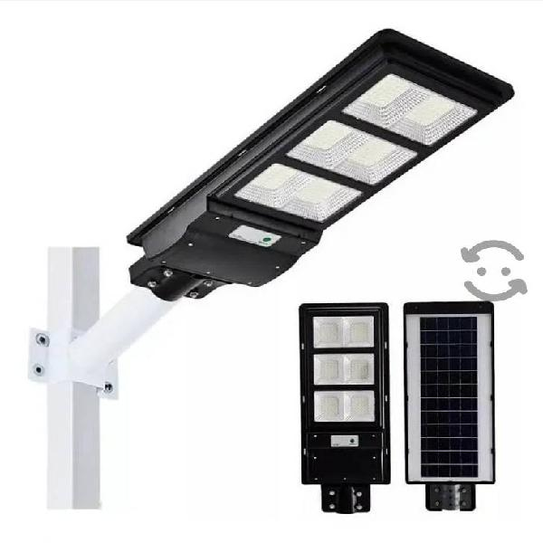 Lámpara solar 90W