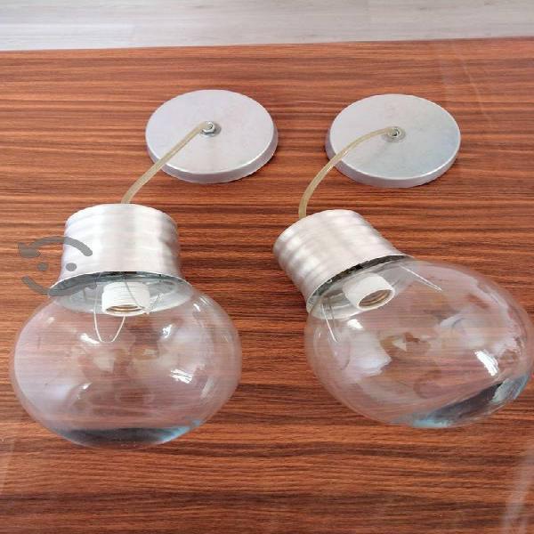 Nuevas Lámparas Colgante forma de foco