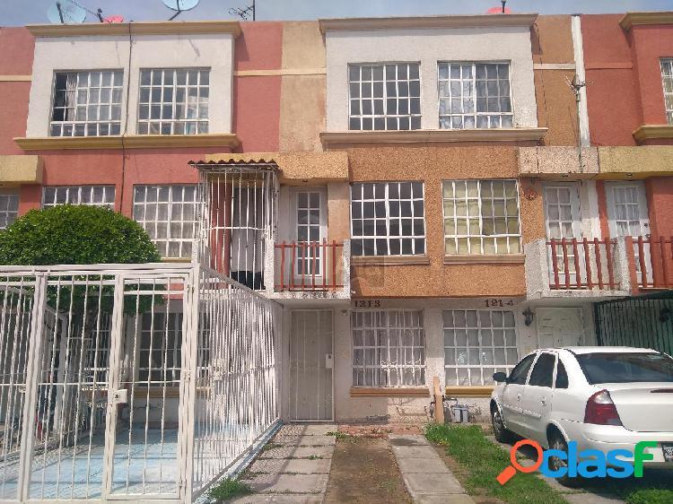 Casa en venta en Los Heroes Tecamac