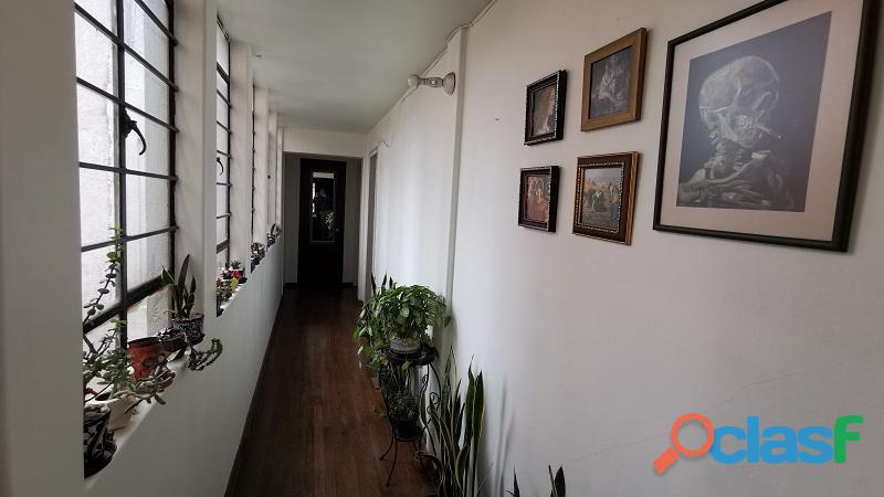 Edificio Habitacional y Comercial Col. Guerrero