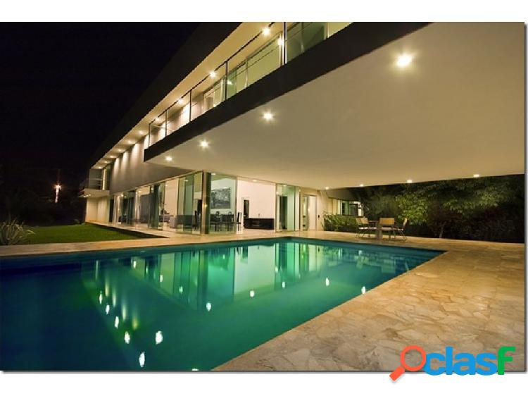 """For sale Luxurious Residence in Merida """"Casa Heliconia"""""""
