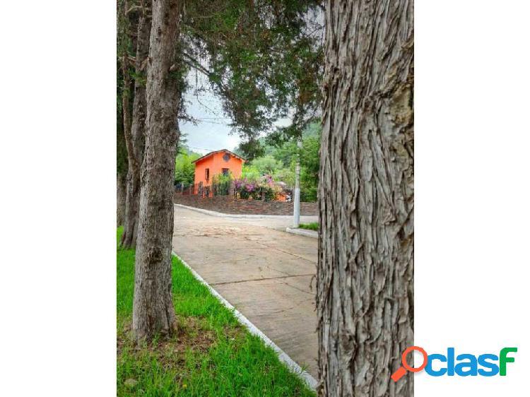 Terreno residencial en venta en Real del Monte