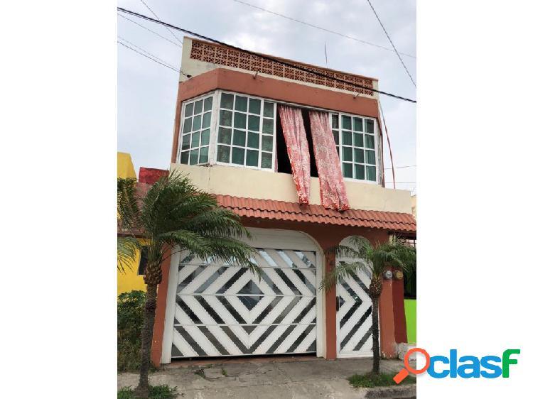 Venta de Casa remodelada amplia fraccionamiento Rio Medio 1