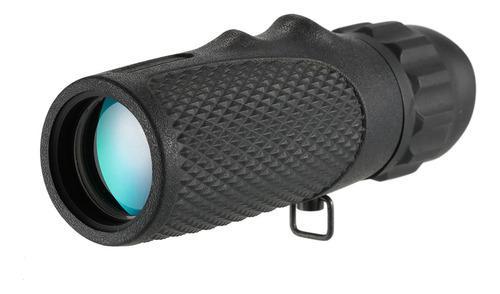 10 X 25 Monocular Mini Telescopio Monocular Compacto Alto