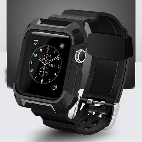 Aplicable A Apple Watch One Correa De Silicona Iwatch Sports