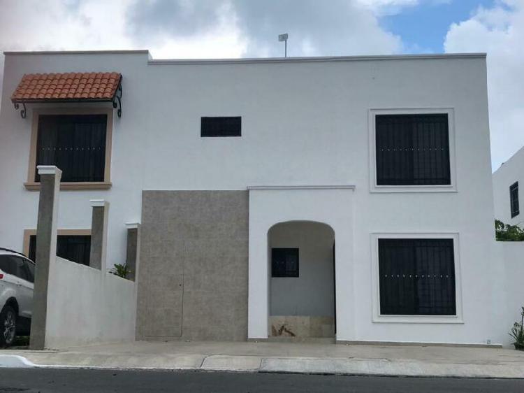 Casa en Venta en Cancún/Gran Santa Fe