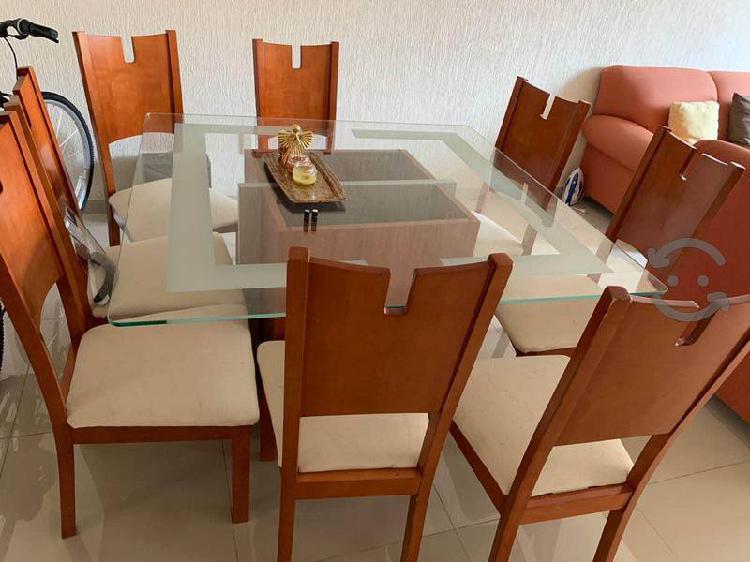 Comedor 8 personas