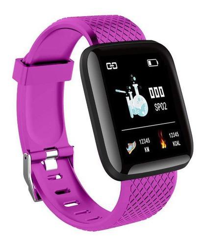 Correa De Reloj De Repuesto Para 116plus Smart Bracelet D13