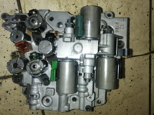 Equinox Aw55-50sn Cuerpo De Valvulas De La Transmision Aut.