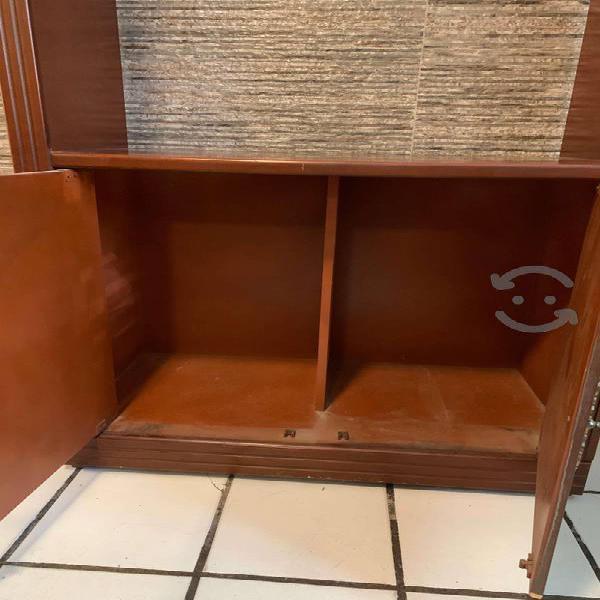 Mueble TV / librero