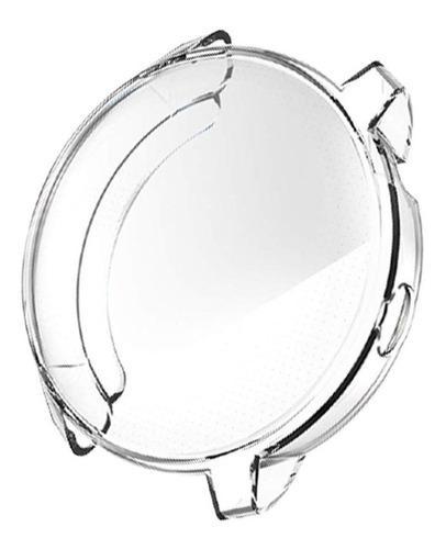 Para Garmin Vivoactive 3 Smart Watch Case Reloj Pantalla Tpu