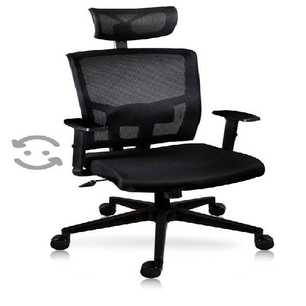 Silla Para Home Office Ergonómica.