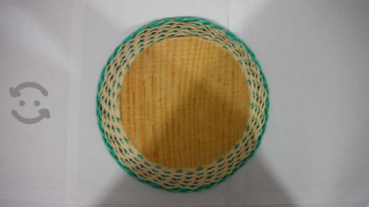 Tortillero Madera