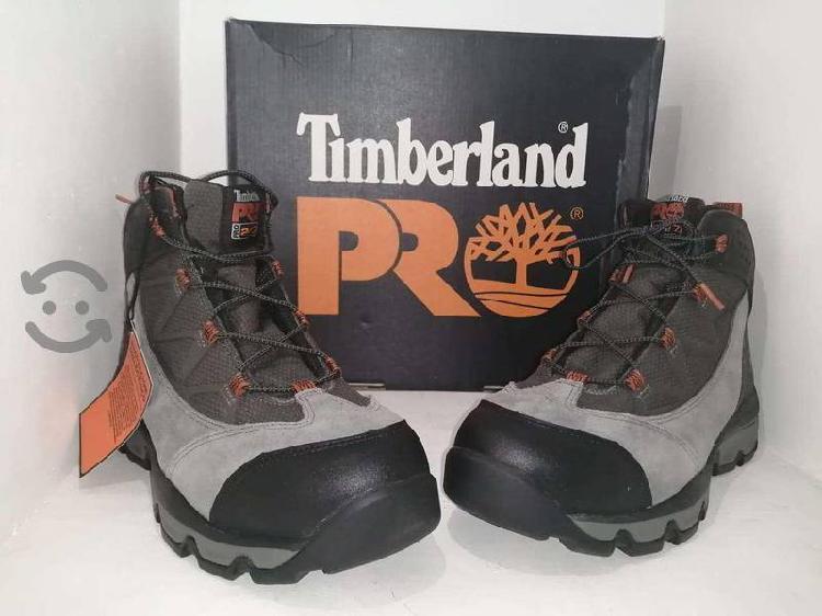 Botas de trabajo Timberland Pro #28 (Nuevas)