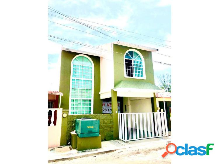 Casa en Venta en Boca del Rio en la Colonia Casas Tamsa