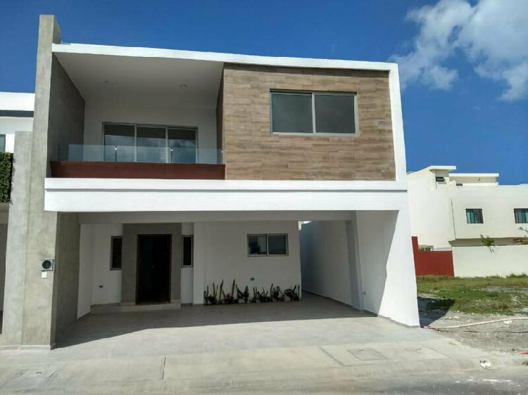 Casa en venta Fraccionamiento Lomas del Mar