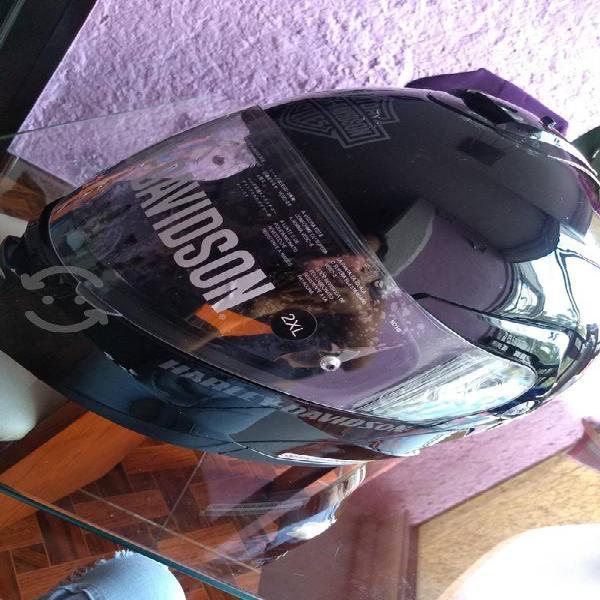 Casco - Harley Davidson