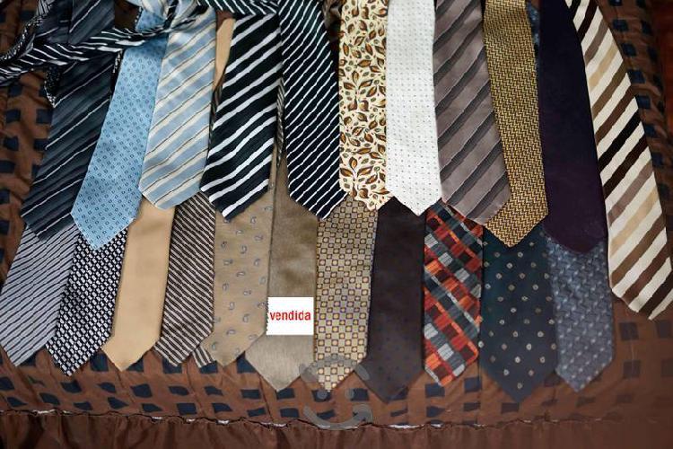 Corbatas de calidad originales