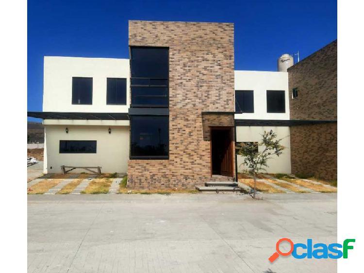 Hermosas Casas a 15 min de Tulancingo en Fraccionamiento