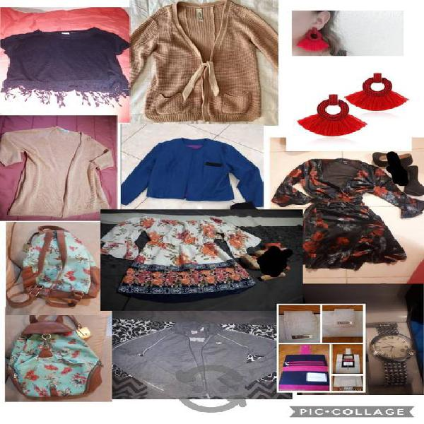 Pack ropa mujer Talla M