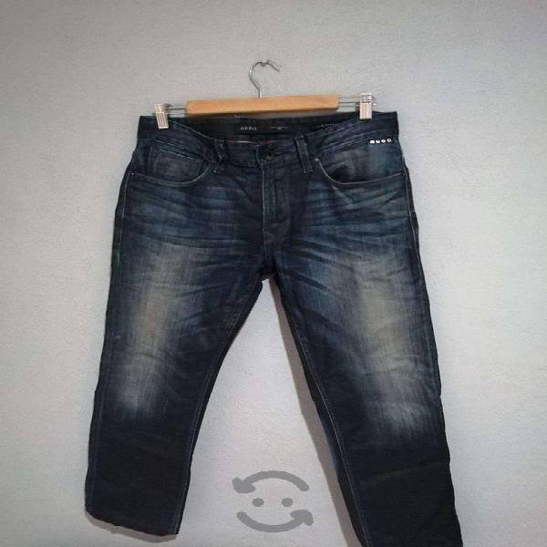 Pantalón Guess Para Caballero