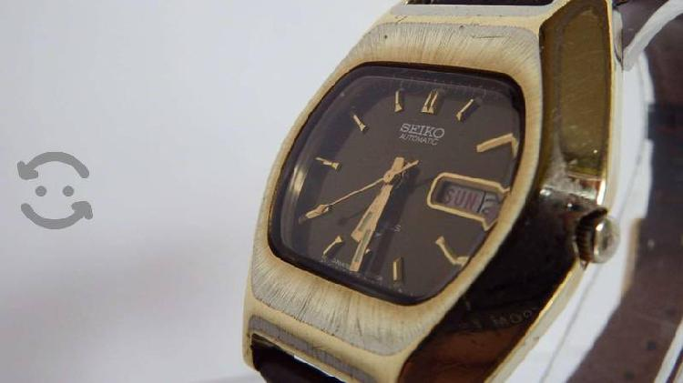 Precioso reloj SEIKO Automático años 60