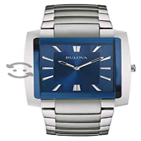 Reloj Bulova para Hombre 96A169