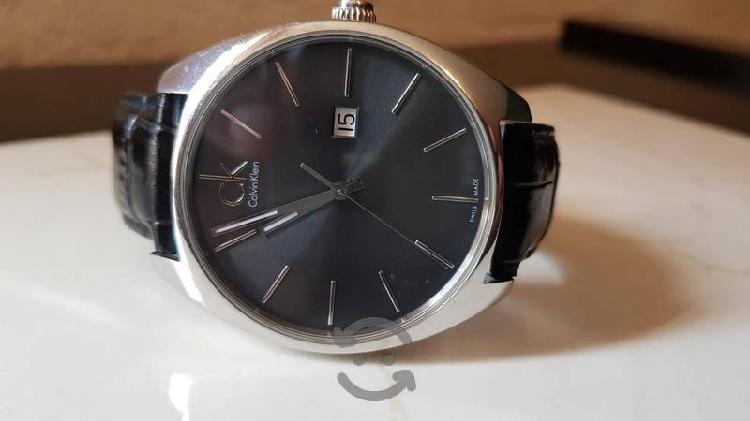 Reloj CK swiss made
