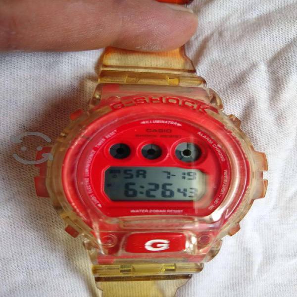 Reloj Casio G Shok original