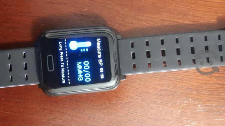 Reloj Deportivo Inteligente Bluetooth Impermeable