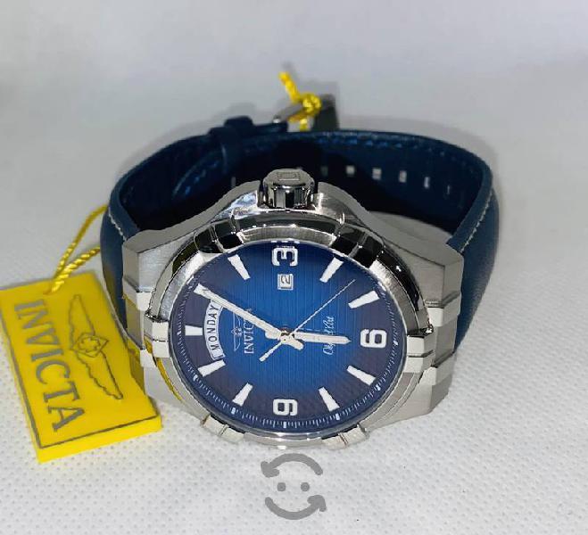 Reloj Invicta DArt Azul