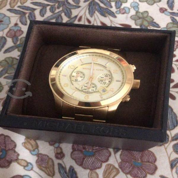 Reloj Michael Kors Original MK-8077