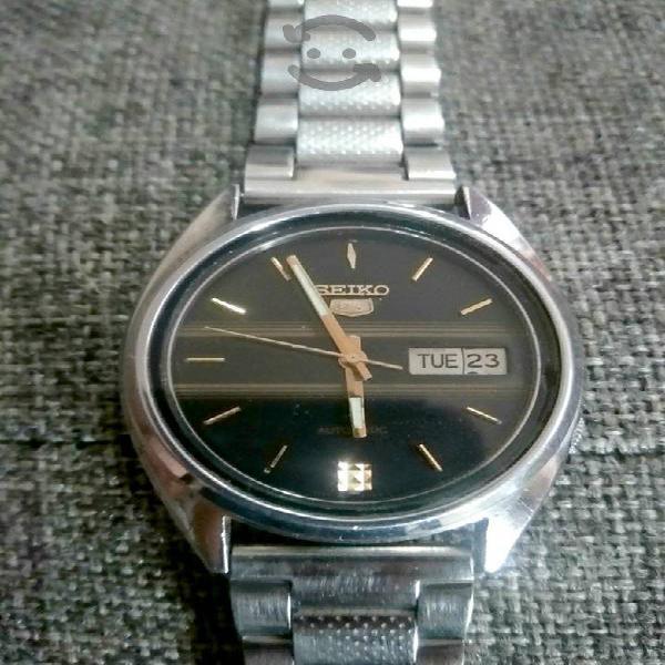 Reloj Seiko 5
