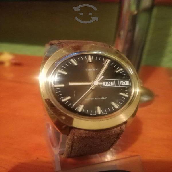 Reloj Timex Automático Vintage