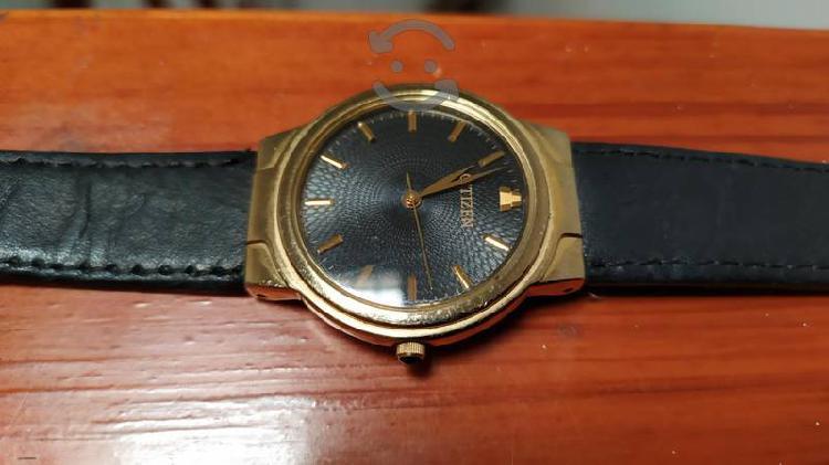 Reloj citizen original y funcionando