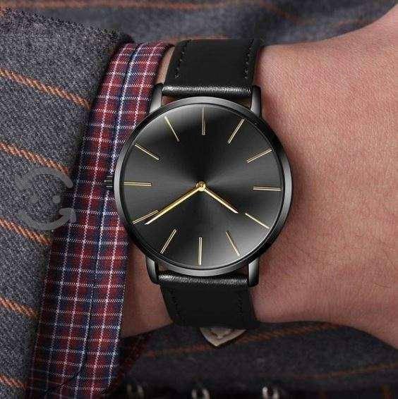 Reloj de lujo 6.5 mm