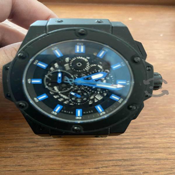 Reloj de lujo para caballero