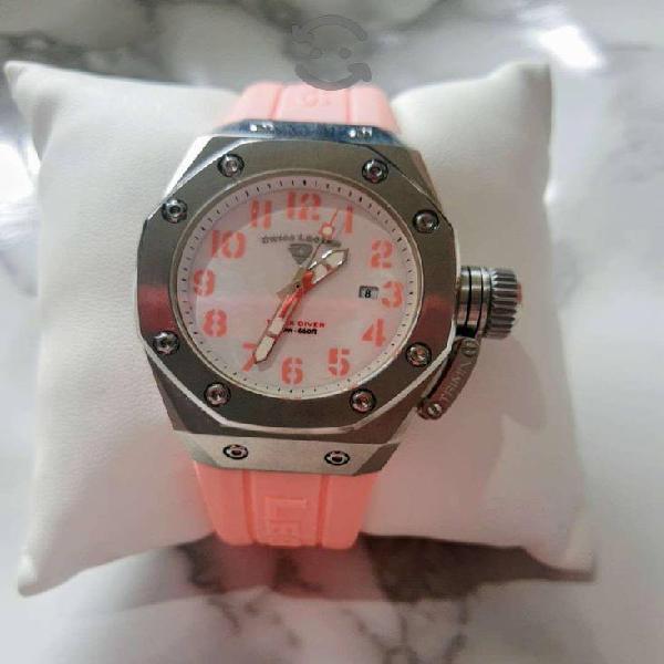Reloj original ,Swiss Legend