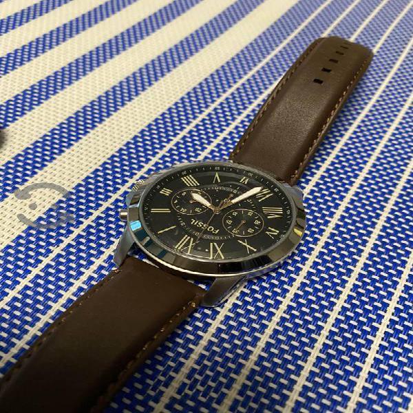 Reloj para caballero Fossil Grant FS4813IE - NUEVO