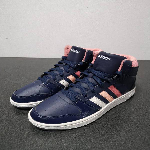 Tenis Adidas originales nuevos talla 5.5 mexicano