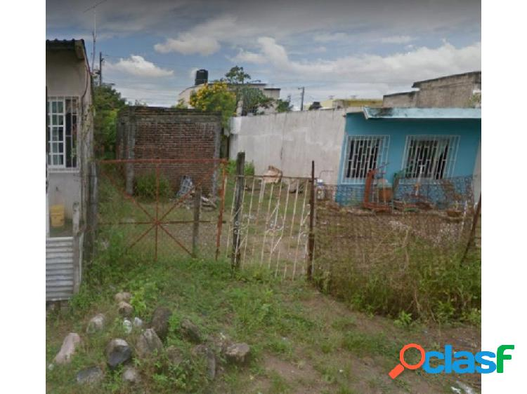Terreno en Venta en Veracruz en la Colonia Lomas del Vergel