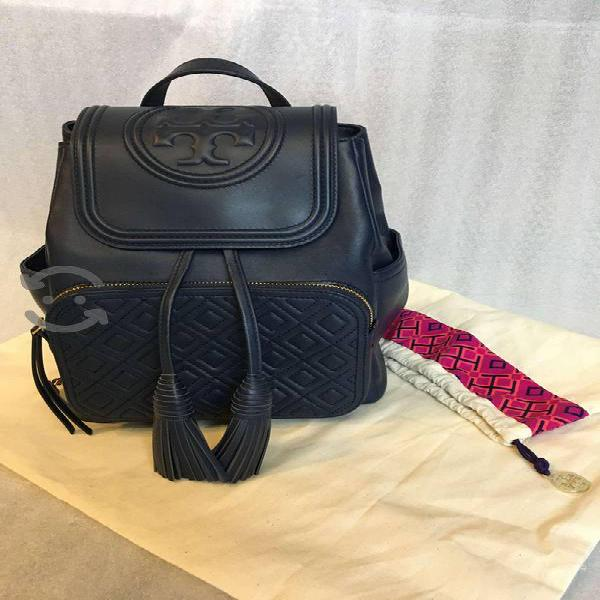 Tory Burch backpack color uva