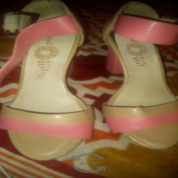mini lote zapatos