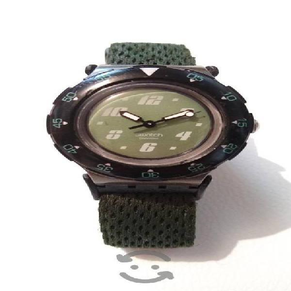 reloj Swatch original