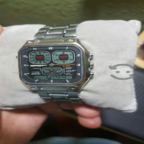 reloj citizen DIGI Ana robot